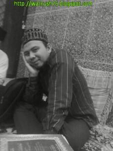 Ust Saman Fauzi